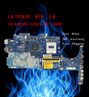 Intel LA-9201P  Motherboard REV 1.0 for Dell Alienware 14 M14X R3