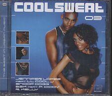 COOL Sweat 03 Jennifer lopez feeat ll Cool Snoop Dogg etc cd