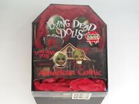 Mezco Toyz Living Dead Dolls American Gothic Zombie 93670 Spencer's Exclusive