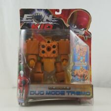 NEW - Playmates Eon Kid Feature Deluxe Duo Mode Tremo - Figure/Toy - Brand NEW