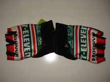 New size Medium / M -  7 Eleven Cycling Bike Gloves