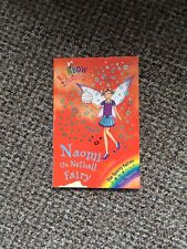 Rainbow Magic Fairy Book No 60 Naomi the Netball Fairy