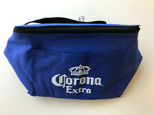 Corona Extra Soft Cooler Blue Lunch Bag Insulated New without Tags