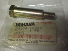 YAMAHA NOS XS400 XS750 XS1100 XJ1100 1977-1982  BOLT 90109-10440-00  #42