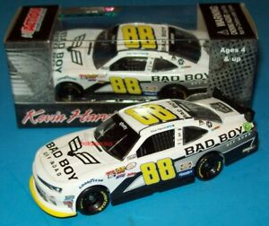 Kevin Harvick 2016 Bad Boy Buggies #88 Xfinity Chevy Camaro 1/64 NASCAR Diecast