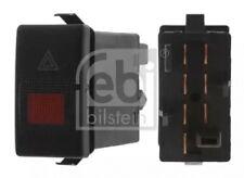 Schalter für Warnblinklicht FEBI BILSTEIN 33018