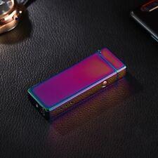 Lighter USB Electronic Plasma Cigarette Lighter