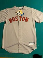 Brand New - Ted Williams Boston Red Sox Jersey - Majestic CoolBase - Medium