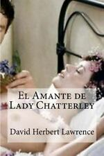 Amante de Lady Chatterley: By Lawrence, D. H.