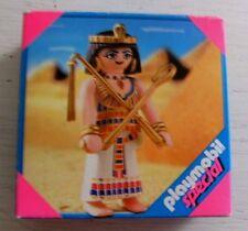 PLAYMOBIL SPECIAL Cleopatra 4651 NUOVO & OVP egiziani faraone romani Cleopatra