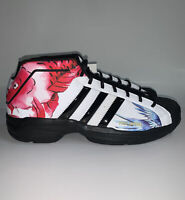 Adidas PRO MODEL 2G FW5423 Men 14.5 BasketBall Shoes Limited Edition