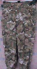 Arktis C310 British Multi Cam  MTP WATERPROOF Pants Size 42x33  SAS SF DEVGRU