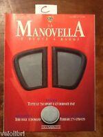 LA MANOVELLA Settembre 1994 - BMW Elva GT, Citroen 19 Pallas, Porsche 911 2.0