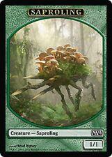 4x PEDINA SAPROLINGIO - [SAPROLING TOKEN] Magic M13 Mint