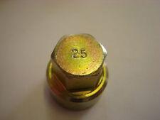 MG MGF/ MG TF / MG ZR Locking Wheel Nut Key No.29/ C