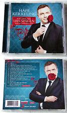 HAPE Kerkeling I am Singing not prohibit... 2014 Ariola CD top