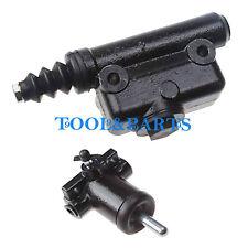 Backhoe Brake Master & Slave Cylinder Kit for Case 450B 450C 480 480B 480D 580C