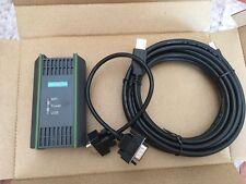 USB MPI+ 6ES7972-0CB20-0XA0 For Siemens S7 300 400 plc cable 6ES7 972-0CB20-0XA0
