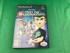 Meet the Robinsons (Sony PlayStation 2) NEW