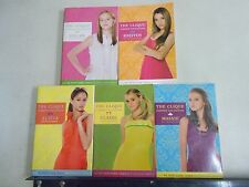 5 LISI HARRISON # THE CLIQUE COMPLETE SUMMER COLLECTION MASSIE DYLAN ALICIA KRIS