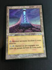 MTG MAGIC NEMESIS TERRAIN GENERATOR (FRENCH GENERATEUR DE TERRAINS) NM