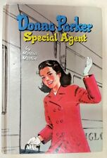 Donna Parker Special Agent by Marcia Martin (Hardcover, 1957)