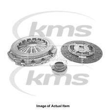 New Genuine BORG & BECK Clutch Kit HK2155 Top Quality 2yrs No Quibble Warranty