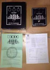 Electro Harmonix Micro Metal Muff - NUOVO