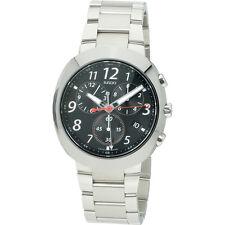 Rado D-Star Black Dial Stainless Steel Men's Watch R15937163