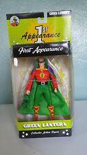 First Appearance Series 2: Green Lantern Alan Scott Action Figure