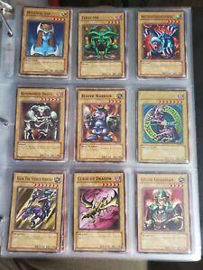 YuGiOh Complete Yugi Starter Deck Collection