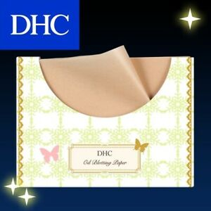 DHC On-the-go Facial Blotting Papers Paper 200pcs LARGE
