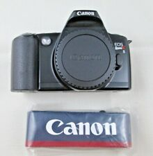 Vintage CANON EOS Rebel X S 35mm Camera Body Only No Box Mint Condition