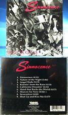 Sinnocence - State Of Grace (CD, 1993, Ventura Records, US INDIE) MEGA RARE
