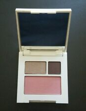 NEW Clinique Morning Java & Foxier Eye Shadow Duo & Cupid Blush Powder Makeup