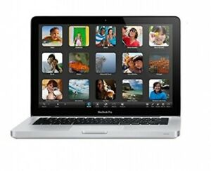 "Apple MacBook Pro [13,3"", Intel Core i5 2,5GHz, 4GB RAM, 500GB HDD, Intel HD G A"