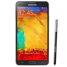 SAMSUNG GALAXY NOTE 3 N9005 NERO 32 GB SIGILLATO GRADO A++ NO GRAFFI NO USURA