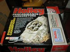 Holley 0-80670 670 cfm Street Avenger Carb