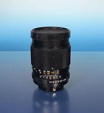 Revuenon Special 135mm/2.8 Lens Objectif Objektiv für M42 - (92434)