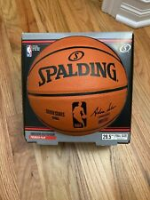 "Spalding 74876E Basketball, Official Size 29.5"" - Brown indoor/outdoor"