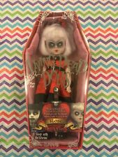 LIVING DEAD DOLLS TWISTED LOVE ROSE SEALED FREE SHIPPING