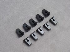 10x spreizmutter fijación paso de rueda clips 4,8 mm para audi skoda VW 867809966