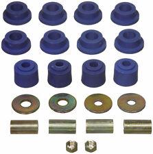 Suspension Stabilizer Bar Link Kit Front/Rear Parts Master K8657