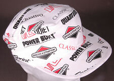 Briggs & Stratton Hat-Painter Cap-Diamond Plus-Motor Sports-Quattro-Sprint-White
