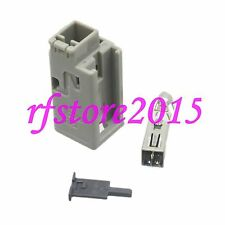 5stk SMA Female with 4 Holes Chassis Panel Solder RF Connector Steckverbinder