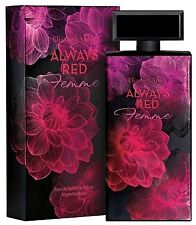 jlim410: Elizabeth Arden Always Red Femme for Women, 100ml EDT cod/paypal