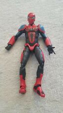 "2019 Hasbro Marvel Legends Gamerverse 6"" Spiderman Spider Armor Mark III Figure"