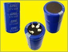 30mOhm RM:5 mm 1 x EDLC Superkondensator Ultra-Kondensator 15F 2,7V  HV ESR