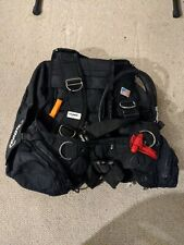New listing Zeagle Ranger LTD BCD Large Scuba Diving BC Dive Free Shipping Very Clean