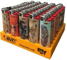 Bic WesternLighter Full Size Wholesale Price 50 Lighters